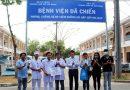 PHGLock tặng bệnh viện dã chiến (TP Hồ Chí Minh) 100 chuông báo thông minh